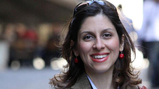 The Government is investigating reports that Nazanin Zaghari-Ratcliffe is to face charges of trying to cause a