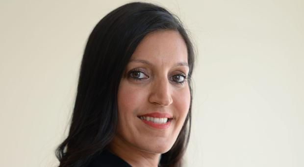 Rosena Allin-Khan hopes to keep Tooting for Labour