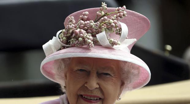 More money will be wagered on the Queen's choice of hat