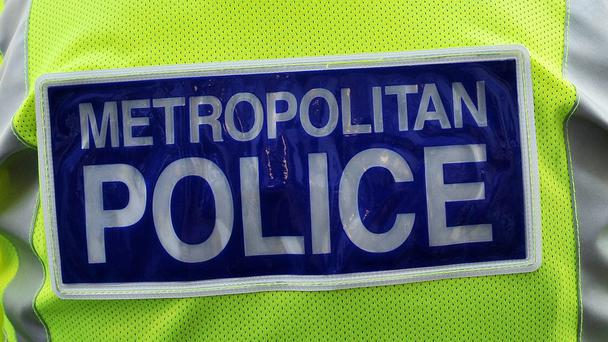 A 15-year-old has been arrested on terror charges, the Metropolitan Police said