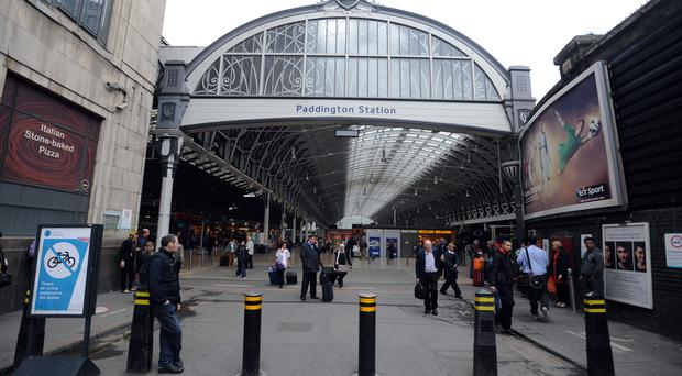 Great Western Railway said services will continue to be affected at Paddington on Friday morning