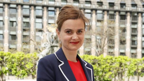 Jo Cox was attacked in the street outside her constituency surgery in Birstall, near Leeds