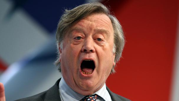 Kenneth Clarke has revealed plans to step down from Parliament after 50 years