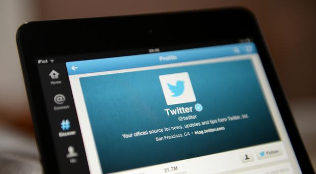 Twitter has around 310 million monthly users