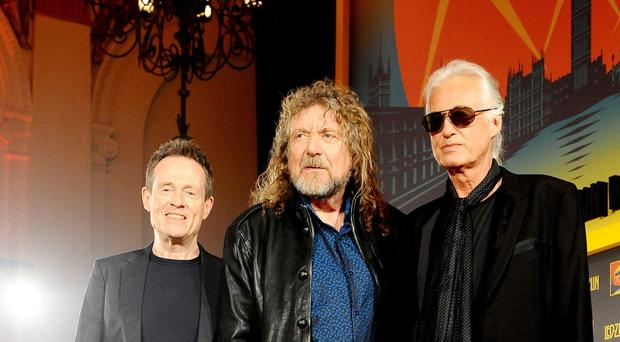 Led Zeppelin's Stairway To Heaven is at the centre of a court dispute