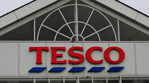 Tesco has come under pressure from Aldi and Lidl