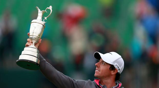Rory McIlroy says he will not go to the Olympics in Brazil because of fears over the Zika virus