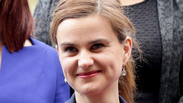 Labour MP Jo Cox died in Birstall, West Yorkshire