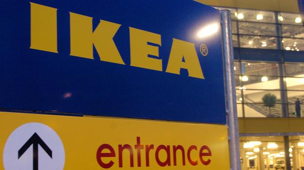 Ikea has urged anyone with a Patrull gate to stop using it