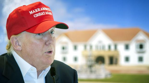 Donald Trump is to visit his Turnberry golf resort for its official reopening following a £200 million refurbishment
