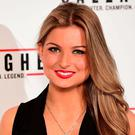 Scandal: Zara Holland