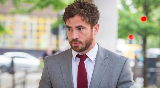 England and Sale Sharks rugby player Danny Cipriani is to learn whether he will be convicted of drink-driving