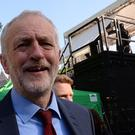 Labour Party leader Jeremy Corbyn is being urged to resign by some MPs