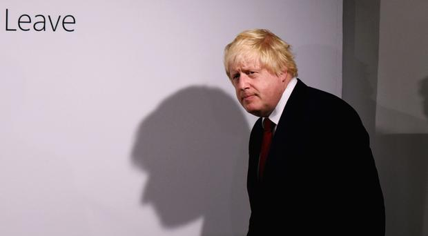 Boris Johnson may now be favourite to become the next prime minister - but Tories who backed Remain in the EU referendum are keen to stop him