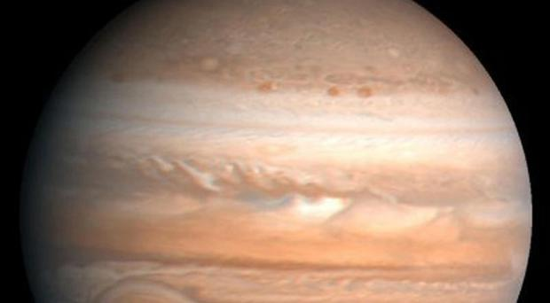 The Juno probe is set to take a dangerously close look at Jupiter