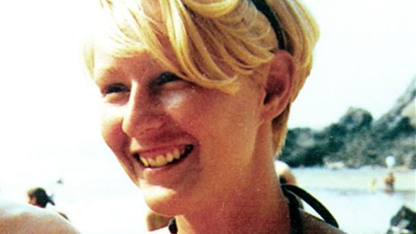 Melanie Hall disappeared in Bath in June 1996 (Avon and Somerset Police/PA Wire)