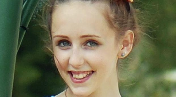 The mother of murdered schoolgirl Alice Gross has told an inquest jury that the family