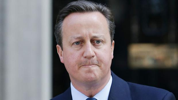 David Cameron will attend a working dinner devoted to the consequences of the referendum vote