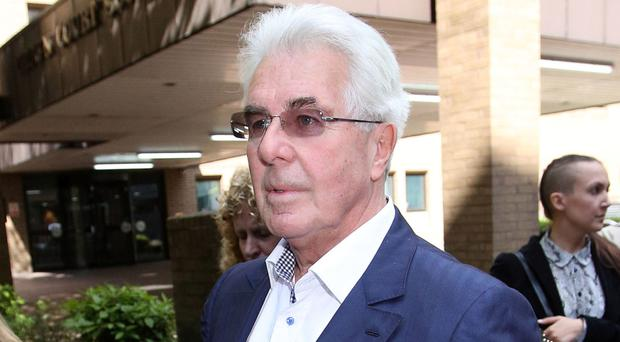 Max Clifford denies indecent assault