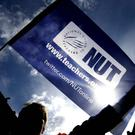 The National Union of Teachers has called for 'meaningful' talks with the Government in a bid to avert a walk-out in July
