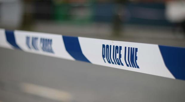 Police made three arrests after the incident.