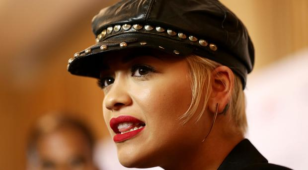 Rita Ora's £200,000 home was burgled