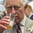 The Prince of Wales attends the 154th Royal Norfolk Show in Norwich
