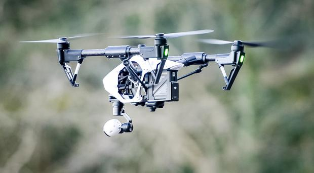 Sixth-formers taking the A-level will learn about how drones can be used to monitor crop pests and track wildlife poachers