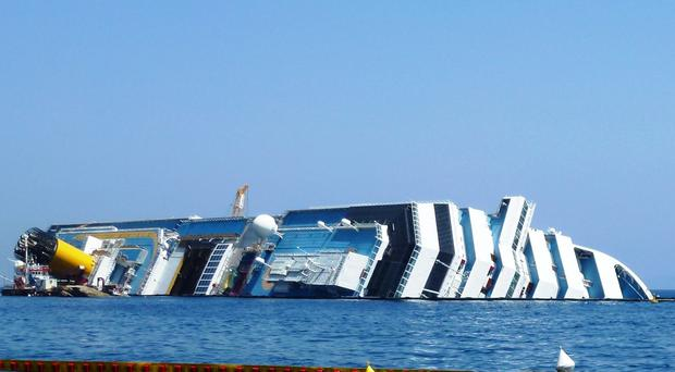 The cruise line still refuses to admit liability or pay damages to injured passengers taking proceedings in Italy