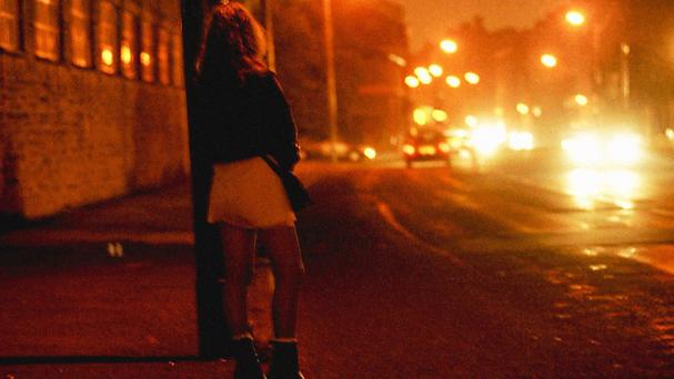 MPs said that prostitution laws need to be rewritten