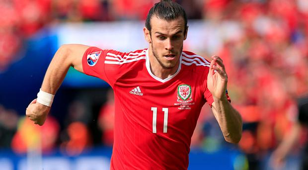 Gareth Bale says Wales are Belgium's 'bogey team'