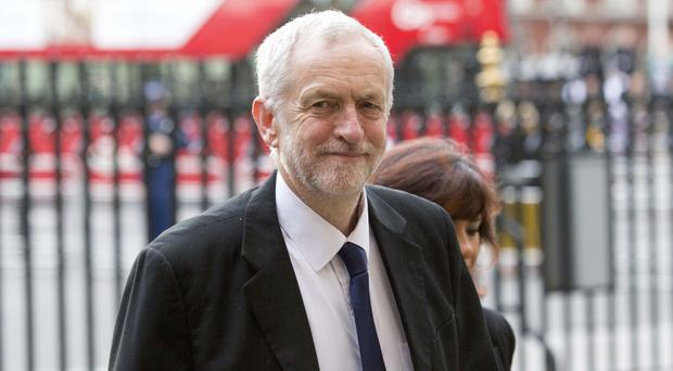 Jeremy Corbyn may win a leadership election but his support in the Labour Party is dwindling, according to the YouGov poll