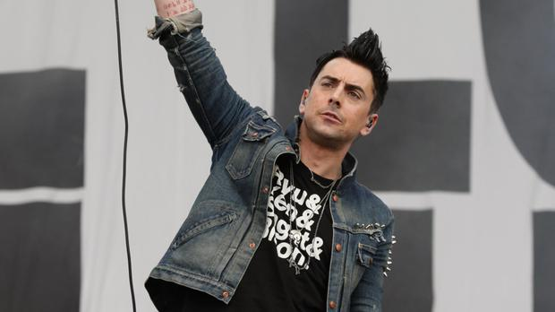 Ian Watkins was jailed for 35 years