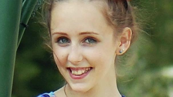 Alice Gross disappeared from her home in Hanwell, west London, on August 28 2014 (Metropolitan Police/PA)