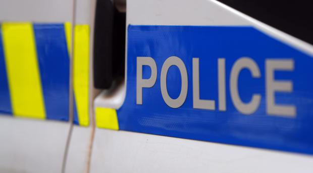 The incident is alleged to have occurred at Bramley Shopping Centre in Leeds