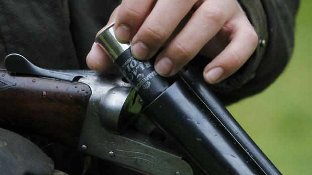 There are 3,938 holders of shotgun and/or firearms certificates aged 17 or under, the figures showed