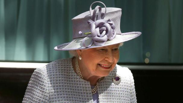 The Queen will attend the opening ceremony of the fifth session in the Holyrood chamber on Saturday
