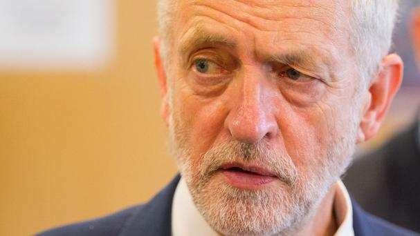 Labour leader Jeremy Corbyn is under further pressure to quit