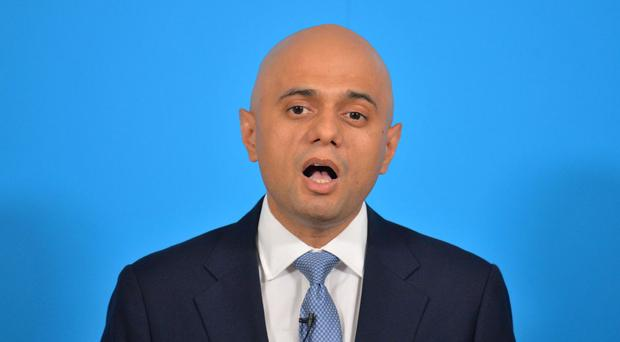 Business Secretary Sajid Javid and Trade Minister Lord Price are asking businesses to contribute to