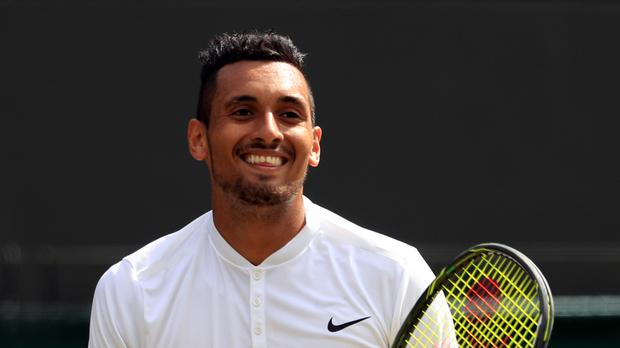 Nick Kyrgios is the next hurdle for Andy Murray