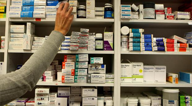 The number of antidepressants prescribed and dispensed in England increased from 29.4 million to 61 million over 10 years