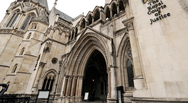 At London's High Court in May, Mr Justice Jay ruled that AXD was unlawfully detained for 20 months and five days from April 1 2013 to December 5 2014