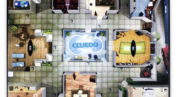 It is the first time Cluedo's owner Hasbro has killed off a character since 1949