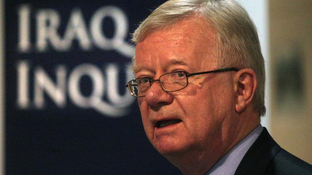 Sir John Chilcot's inquiry is finally due to be published