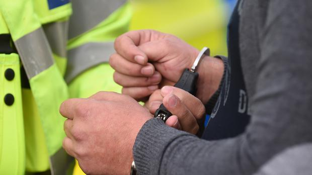 Greater Manchester Police have arrested a man
