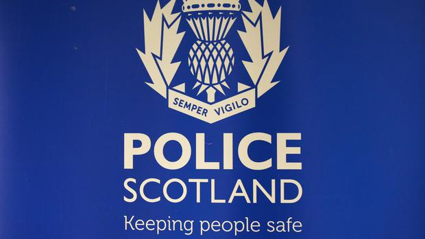 Police Scotland said the emergency services were called to the Loch nan Druimnean off the A816 north of Kilmelford