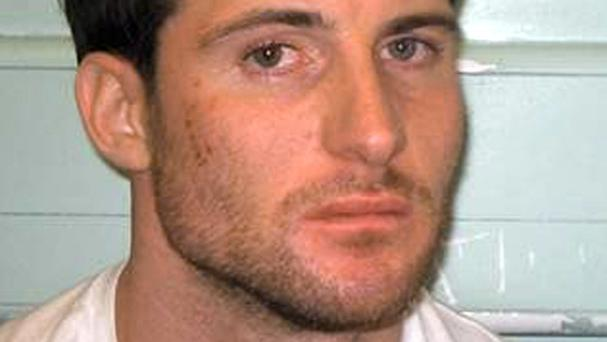 Shane O'Brien is the chief suspect in the murder in west London last year (Metropolitan Police/PA)