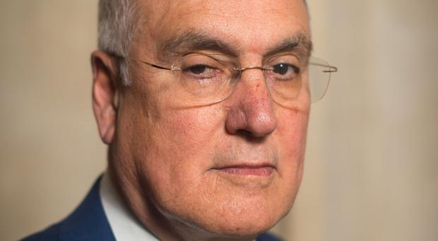 Sir Michael Wilshaw said he had continued to make visits to Birmingham, meeting with officials from schools, the council and police