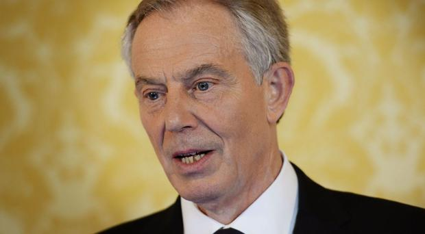 The former PM has made several appearances in the media to explain his decision to take the country to war in 2003
