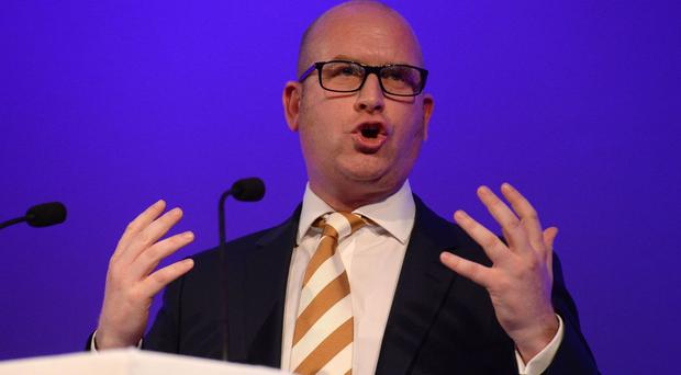 Ukip deputy leader Paul Nuttall is to quit the role